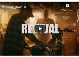 RE•VI•VAL Video Trailer