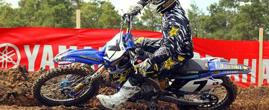 Video | Lost and Found | Bobby Kiniry Talks about His First Year Racing a Yamaha in 2012 | Yamaha Motor Canada