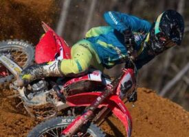 Josh Osby Signs with Phoenix Racing Honda for 2021