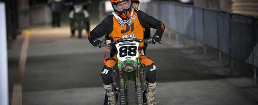 Catching Up with Logan Karnow| Presented by Matrix Concepts Canada