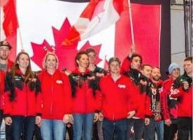 Want to Ride for Team Canada ISDE in 2021?
