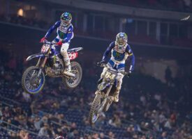 Houston #3 Supercross | Video Highlights
