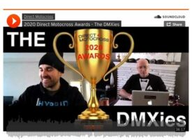 PODCAST | The 2020 DMXies