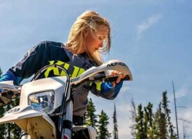 Out of the Blue | Gloria Verhoef | Presented by Schrader's
