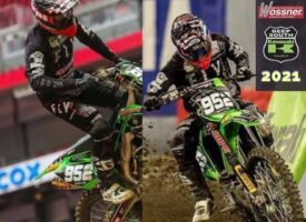 Team PRMX Supercross | Josh Cartwright Injured/Ludovic Macler to Fill In
