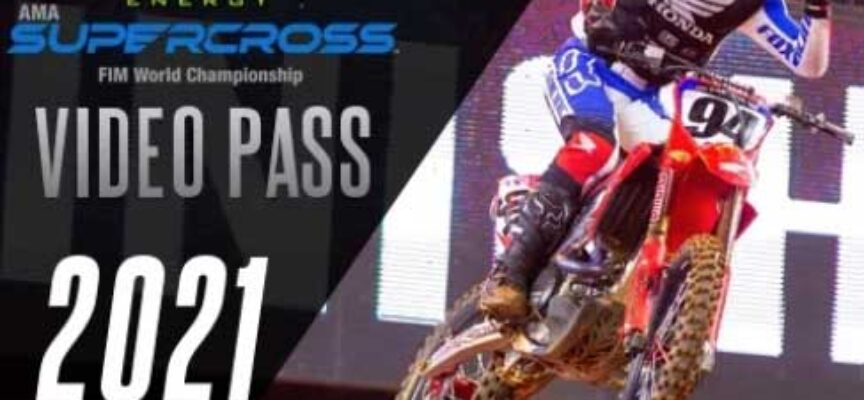 Houston Supercross Viewing Schedule