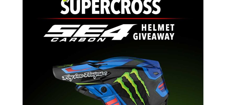Win a TLD SE4 Carbon Helmet by Guessing the H1 Winner!