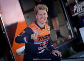 ICYMI | Catching Up with Jess Pettis | Presented by KTM Canada