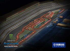 First-Ever SX Triple-Header at Atlanta Motor Speedway