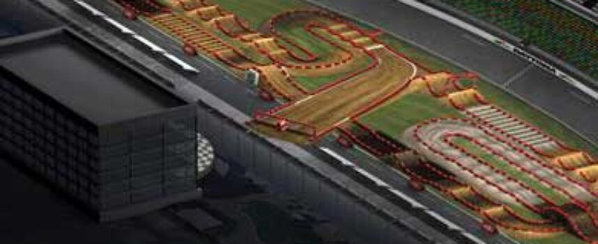 Tickets for 51st Annual DAYTONA Supercross on March 6 Reaches Socially-Distanced Limited Capacity
