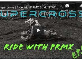Video   Ride with PRMX   Episode 4