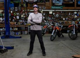 Welcome to Pastranaland – Travis Pastrana Takes You on a Tour