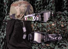 New SCOTT Sports Camo Edition Goggles:  Available NOW!