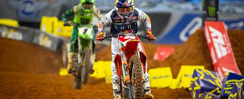 Arlington SX #2 | 'The Robe' is Back to Give Us His Take