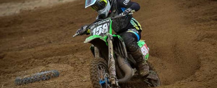 On the Radar | Nathan Snelgrove | Presented by Troy Lee Designs