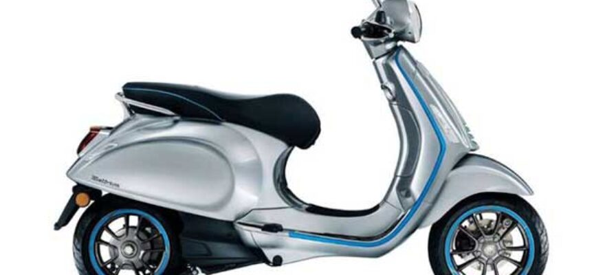 Piaggio, KTM, Honda, Yamaha Sign Swappable Batteries Agreement to Increase Range and Lower Cost | MX Implications