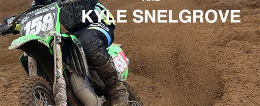 Video | HMX Moto Co. with Kenzie Hennessy and Kyle Snelgrove