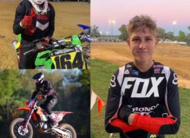 Podcast | Ryder McNabb, Wyatt Kerr, and Tyler Medaglia | Pro Circuit Open at Dade City MX