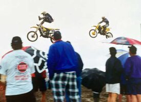 Throwback Thursday | Travis Pastrana – Walton TransCan 1997