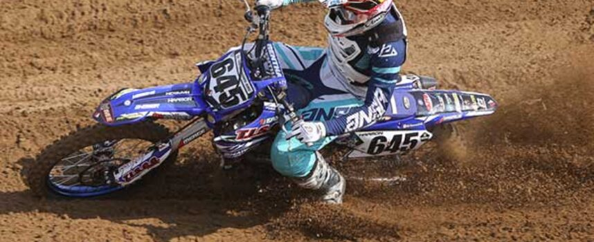 Frid'Eh Update #17   Cheyenne Harmon Interview   Presented by Yamaha Motor Canada