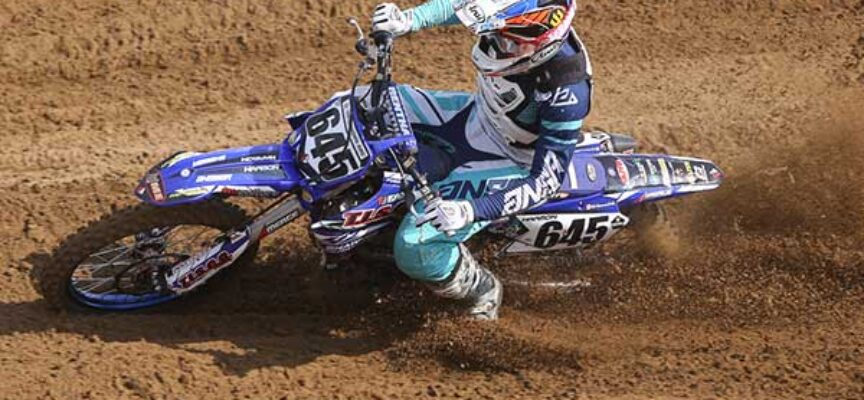 Frid'Eh Update #17 | Cheyenne Harmon Interview | Presented by Yamaha Motor Canada