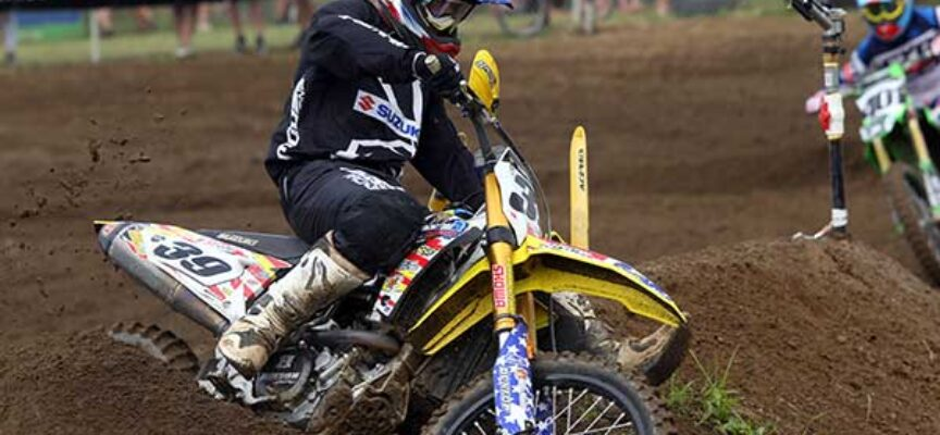 ICYMI | Catching Up with Ryan Dowd | Presented by Race Tech