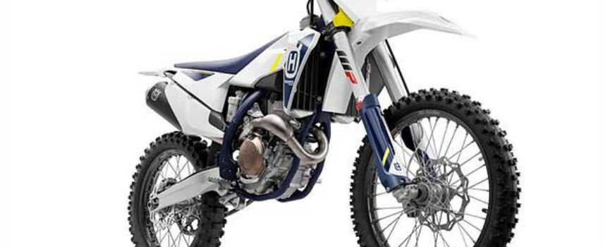 HUSQVARNA MOTORCYCLES PRESENTS COMPETITION-FOCUSED LINEUP OF 2022 MOTOCROSS AND CROSS-COUNTRY MODELS – CANADA