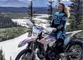 Out of the Blue | Kyla Gilchuk | Presented by Schrader's