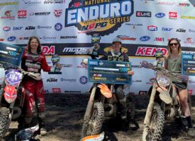 Podcast | Shelby Turner Wins Kenda AMA National Enduro in Louisiana | KTM Canada