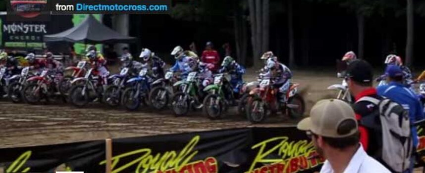 "Throwback Thursday | 2012 Gopher Dunes National Recap – ""No Honest Goerke"""