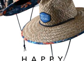 Celebrate the Long Weekend with TLD | FREE HAT