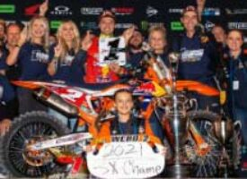 Here's What Happened at the Final Round of SX in Salt Lake City