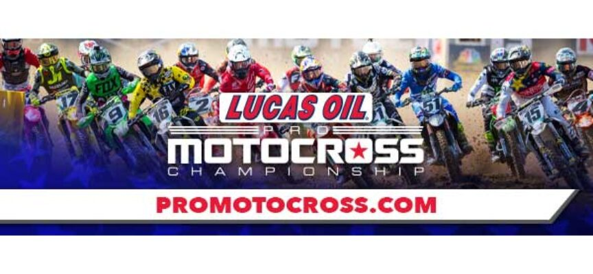Thunder Valley MX Results and Points