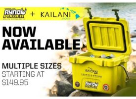 Ryno Power Kailani Coolers Available Now