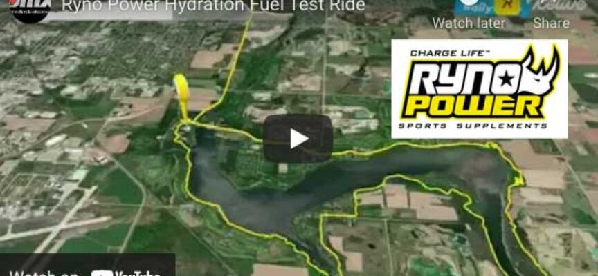 Ryno Power Test Ride and Review
