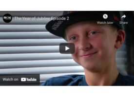 Video | The Year of Jubilee | Episode 2
