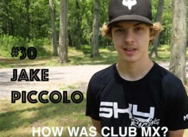 Video | Quick Chat with Jake Piccolo at Gopher Dunes