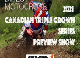 Podcast | 2021 Canadian MX Nationals Preview Show | FXR