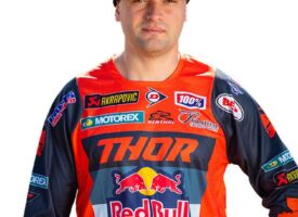 Cooper Webb Nominated for First ESPY Award