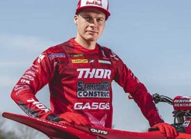 Catching Up with Pauls Jonass | Gas Gas