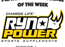 Round 5 Ryno Power Privateer Performances of the Week