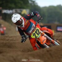 Things to Watch For Sunday at Sand Del Lee