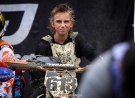 Faces at the Races | Canadian MX Nationals Round 5 at Sand Del Lee