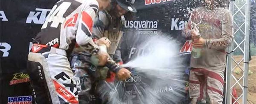 Videos | Champagne Celebrations from Gopher Dunes