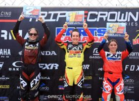 WMX Round 3 Photo Report from Sand Del Lee | Presented by Fox Racing Canada