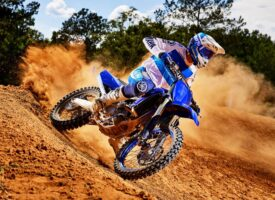 Yamaha Announces New 2022 Four-Stroke Off-Road Lineup