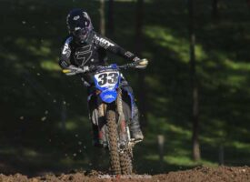 Frid'Eh Update #33 | Tommy Dallaire | Presented by Yamaha Motor Canada