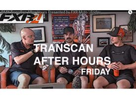 Video   TransCan After Hours Presented by FXR Moto – Friday   Replay