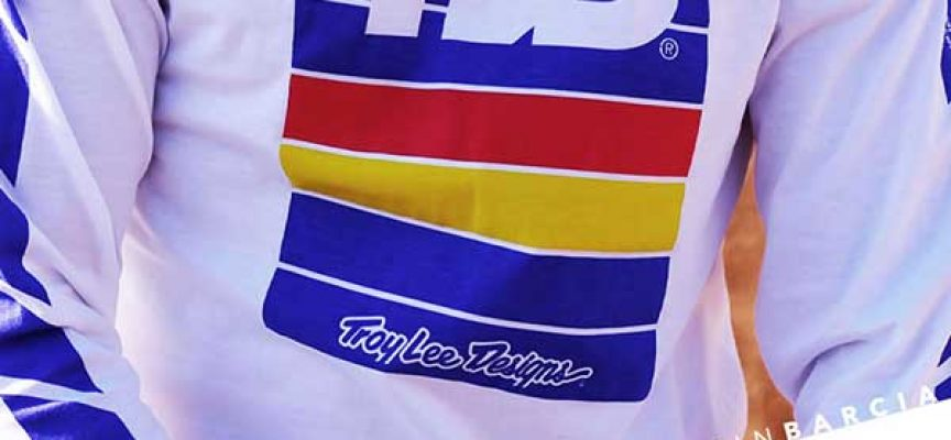 Troy Lee Designs Canada Labour Day Sale