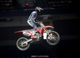 ICYMI | Catching Up with Dario Zecca | Troy Lee Designs Canada